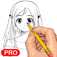 How to Draw: Anime Manga Pro